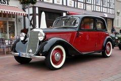 Daimler-Benz 170V Royalty Free Stock Photography