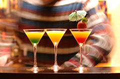 Daiquiri Stock Photo