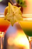 Daiquiri. Cocktails served at bar stock image