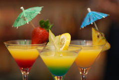Daiquiri Royalty Free Stock Image