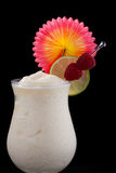 Daiquiri da banana - a maioria de série popular dos cocktail imagem de stock royalty free