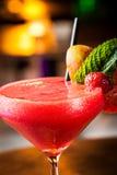 Daiquiri de fraise images libres de droits
