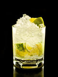 Daiquiri drink Royalty Free Stock Photography