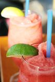 Daiquiris Royalty Free Stock Images