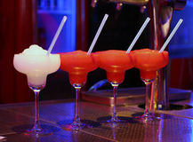daiquiris Royaltyfria Bilder