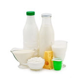 Dairy Royalty Free Stock Images