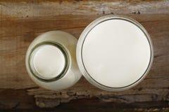 Dairy milk Stock Images