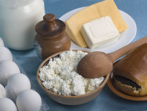 Free Dairy Product Royalty Free Stock Image - 13833946