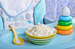 Dairy product Royalty Free Stock Image