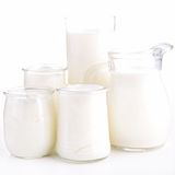 Dairy product Royalty Free Stock Photography