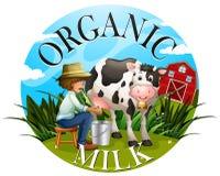 Dairy product Stock Photos
