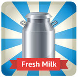 Dairy product Stock Images