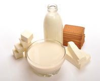 Free Dairy Products Stock Photos - 11064923