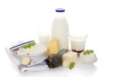 Dairy. Stock Image