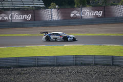 Daisuke Ito de LEXUS TEAM KeePer TOM'S em GT500 Qualiflying Ca Fotos de Stock