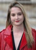 Daisy de Villeneuve Στοκ φωτογραφίες με δικαίωμα ελεύθερης χρήσης