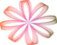 daisy fractal ii ilustracja wektor