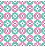 Daisy Seamless Design Background floral Fotos de archivo