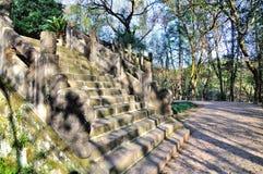 Daizheng park Stock Image
