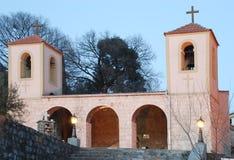dajbabe07 μοναστήρι Στοκ Εικόνα