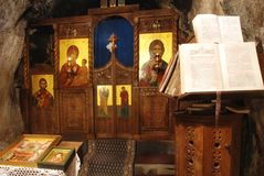 dajbabe13 monaster Zdjęcia Stock