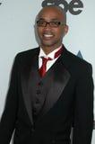 Dajuan Johnson en el APLA partido de la visión de Óscar ?del sobre por favor?. La abadía, Hollywood del oeste, CA 02-22-09 Foto de archivo libre de regalías