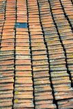 Dak in Porto, Portugal Stock Afbeeldingen