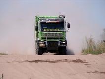 Dakar 2009 argentina chile 014 Royalty Free Stock Images