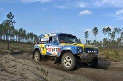 Dakar Stock Photography