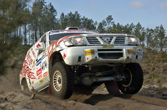 Dakar Royalty Free Stock Image