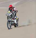 Dakar Rally 2013 Royalty Free Stock Photos