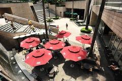 Dakasi cafe Stock Photo
