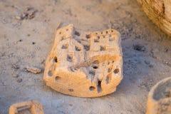 Dakhla沙漠,埃及 免版税图库摄影
