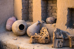 Dakhla Desert, Egypt Royalty Free Stock Photo