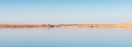 Dakhla Oasis, Egypt. Stock Image