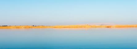 Dakhla Oasis, Egypt. Royalty Free Stock Images