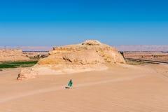 Dakhla Oasis, Egypt Stock Photos