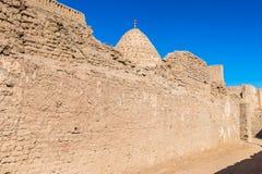 Dakhla pustynia, Egipt fotografia stock