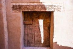 Dakhla pustynia, Egipt zdjęcia royalty free