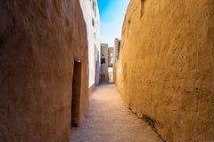 Dakhla pustynia, Egipt fotografia royalty free