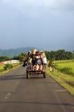 DAKLAK,越南9月02日 免版税库存图片