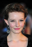 Dakota Blue Richards Royaltyfria Bilder