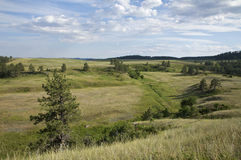 Dakota del Sur Foto de archivo