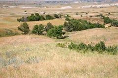 Dakota del Sur Fotografía de archivo