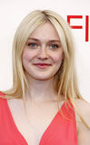 Dakota Fanning Stockbild