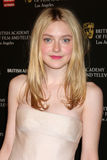 Dakota Fanning Royalty Free Stock Photo
