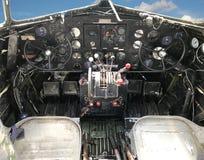 Dakota-Flügel Stockbilder