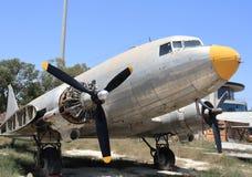 Dakota  plane Royalty Free Stock Image