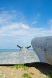 Dakota samolot Zdjęcie Stock