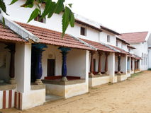 Dakshin Chitra Chennai mim Fotos de Stock